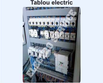 Tablou electric